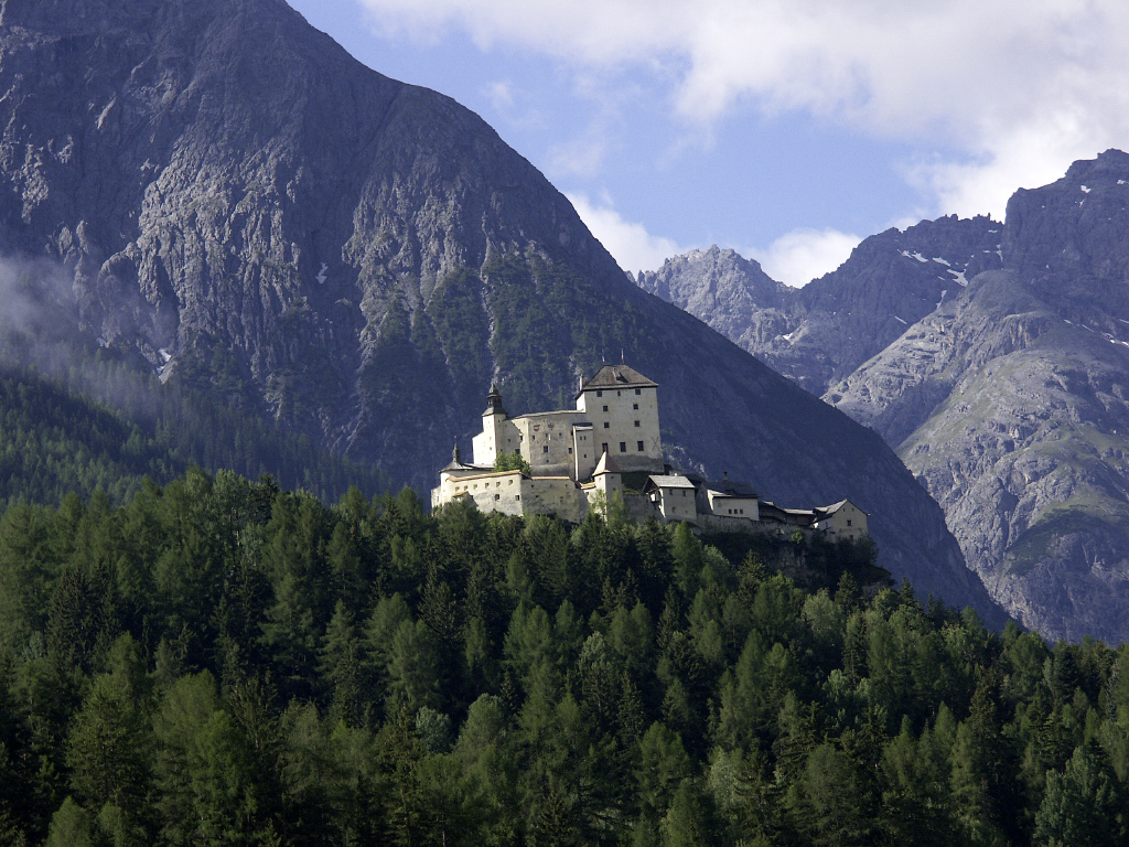 Vulpera Switzerland  city images : Switzerland in Pictures Stormfront